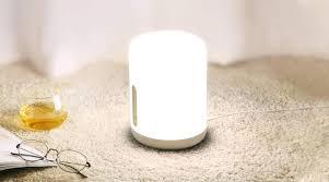 <b>Mi Bedside Lamp</b> 2 – Homekit News and Reviews