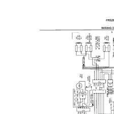 wiring diagram for frigidaire refrigerator wiring diagram and hernes wiring schematic for frigidaire refrigerator image