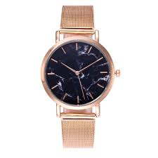 popular gold and silver watches men buy cheap gold and silver new men women watches quartz clock alloy net belt wristwatch for boy girl gold silver black