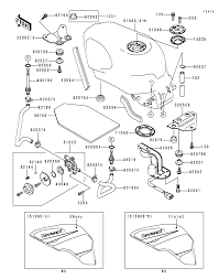 wiring diagram for zx600d wiring diagram and schematic new t35 intank fuel pump kawasaki ninja zx 6r zx600 zx636 2007