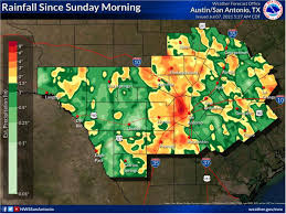 Check spelling or type a new query. Update Flash Flood Watch Issued For San Antonio As More Rain Expected
