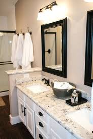 granite bathroom counters. Best Bathroom Countertops Ideas On Quartz With Counters And Sinks Wood . Granite