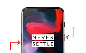How To Get A Screenshot How To Take A Screenshot On The Oneplus 6