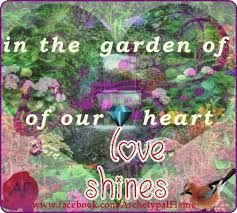 Image result for the garden of our hearts images