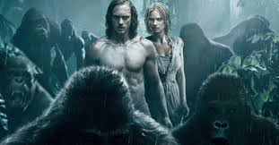 The Legend of Tarzan streaming: where to watch online?