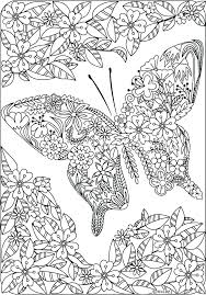 butterfly coloring book printable. Interesting Printable Printable Monarch Butterfly Coloring Pages Book   1981078 In Butterfly Coloring Book Printable T