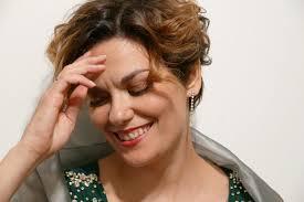 ROBERTA MAMELI (<b>Soprano</b>) · <b>La</b> Fenice - Allegorica.art