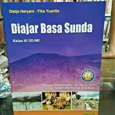 Kita baca dongengnya di dalam hati, yuk! Jual Diajar Basa Sunda Kelas 3 Sd Kurikulum 2013 Yudhistira Jakarta Timur Tumbas Buku Tokopedia
