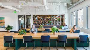 What Is Hot Desking And What Are The Benefits Ideas