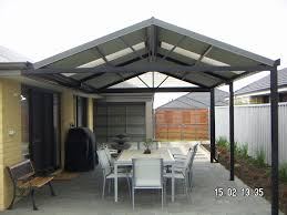 Shed Roof Designs Patio Roof Design Roofing Decoration