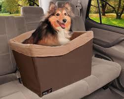 solvit pet safety seat standard