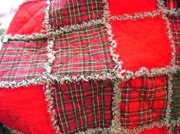 Make A No Sew Fleece Rag Quilt Fleece Rag Quilt No Sew How To Make ... & Fleece Rag Quilt No Sew Quilt Pattern Flannel Patterns Gallery Make A No Sew  Fleece Rag Adamdwight.com