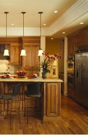 recessed lighting kitchen. Recessed Lights In A Kitchen Soffit Lighting