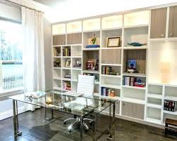 built in office wall units built in wall unit plans astounding ideas office wall units modest
