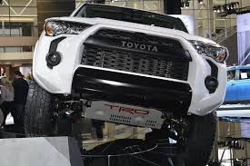 More Tricked-Out Toyota Trucks Are Coming At The Expense Of Sedans ...