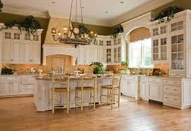 luxury kitchen cabinets. Spacious White Kitchen With Large Central Island Luxury Cabinets D
