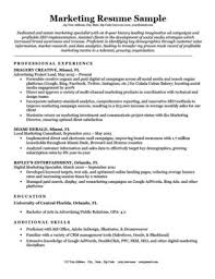 Marketing Assistant Resume Interesting Marketing Assistant Resume Sample Tips ResumeCompanion
