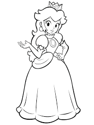Princess Colouring Pages Cinderella Coloring Pages Free Printable