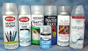 acrylic paint sealer spray acrylic paint sealer for plastic i took a hard plastic cover from