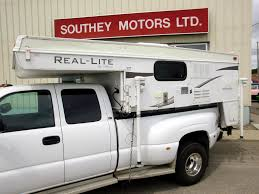 2016 used palomino real lite truck cer like new in southey sk used car dealer near moose jaw regina 13463