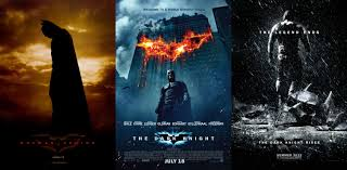 why the dark knight trilogy is better than marvel s captain batman begins the dark knight the dark knight