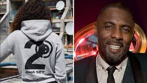 See Idris Elba's New Athleisure Fashion Brand 2HR SET ...