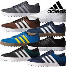 adidas 2017 shoes. image is loading adidas-2017-adicross-v-spikeless-mens-golf-shoes- adidas 2017 shoes