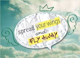 Dream To Fly Quotes Best Of Dream Quotes Spread Your Wings And Fly Away