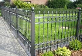 wrought iron garden edging fence wrought iron garden fence panels garden edging interlocking wrought iron fence