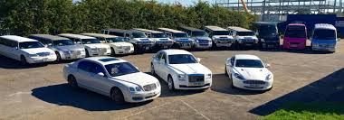 Car Hire In East London