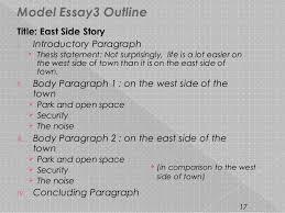 comparison essay concluding paragraph 17