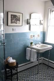 blue bathroom floor tile. Blue Bathroom Floor Tiles Australia Cobalt Tile Pre Holiday Spruce Up The Vintage