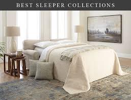 sofas sleepers best home furnishings