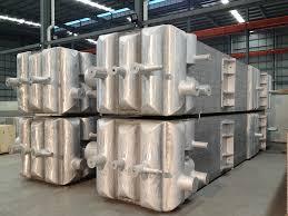 Global Brazed Aluminum Heat Exchangers Market Insights