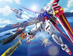 169 gundam hd wallpapers and background images. Gundam Seed Wallpapers Top Free Gundam Seed Backgrounds Wallpaperaccess