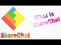 what is sharechat and how to used it