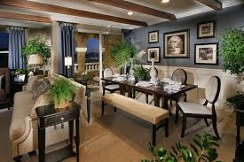 Ways To Decorate An Open Floor Plan Without Overcrowding The Space