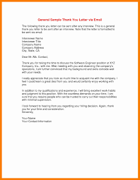 Email Interview Thank You Letter Cvtipscom Details File Format ...