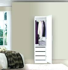 portable wardrobe closet portable wardrobe closet on wheels home depot