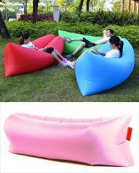 inflatable lounge furniture. Pink Lounger Inflatable Lounge Furniture