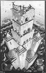 Escher - trese