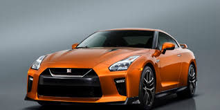 The all new 2017 Nissan GTR - Car Conduct