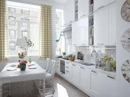Small Picture 51 contemporary white kitchen cabinet ideas 6 kitchen design