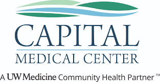 Uw Medicine Org Chart About Us Capital Medical Center