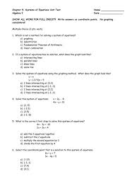 scenic kuta infinite algebra 1 solving quadratic magnificent modeling linear functions quadratic exponential graphing worksheet