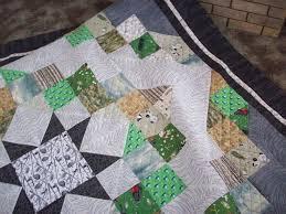 It's a golf quilt. | quilts - machine quilting | Pinterest | Golf ... & It's a golf quilt. Adamdwight.com