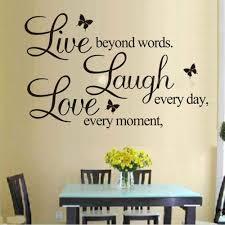 live love laugh e staruptalent inspiration of live laugh love wall decal of live laugh love wall decal beautiful ideas live laugh love wall stickers