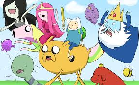 best cartoons for learning english