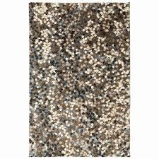 mohawk home huxley chaos theory dark earth woven rug 0 moh3555