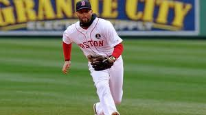 Boston Sox Red Home Jersey